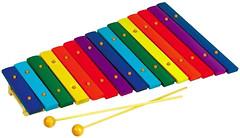 Руди Ксилофон 15 тонов (Д047у)