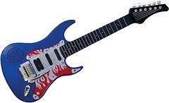 Genio Kids Рок-гитара (PG89)