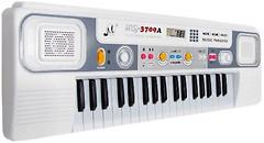 MQ Синтезатор с микрофоном (MQ3709A)