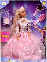 Фото Defa Lucy Кукла в бальном платье (20961)