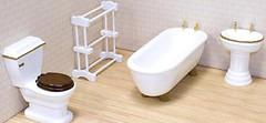 Melissa & Doug Мебель для ванной комнаты (MD2584)