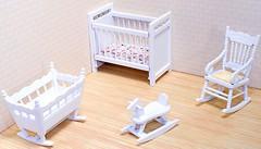 Melissa & Doug Мебель для детской комнаты (MD2585)