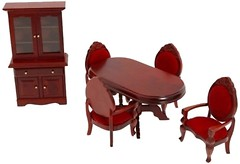 Melissa & Doug Мебель для столовой (MD2586)