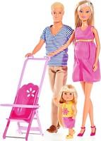 Steffi Love Счастливая семья Штеффи (5733200)