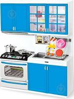 QunFengToys Кукольная кухня Маленькая хозяйка (26214B/R)