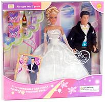 Фото Defa Lucy Жених и невеста (20991)