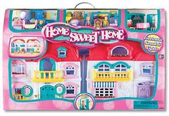 Keenway Игровой Набор Home sweet home (K22002)