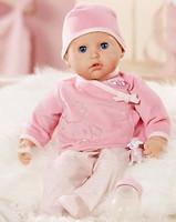 Фото Zapf Creation Baby Annabell Пупс Интерактивный (792766)