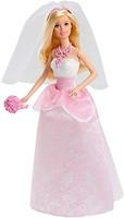 Mattel Королевская невеста (CFF37)