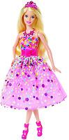Mattel Принцесса Барби День рожденья (CFF47)