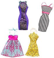 Mattel Одежда Модное платье (CFX65)