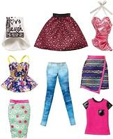 Фото Mattel Одежда Стильные комбинации (CFX73)