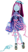 Monster High Кийоми Хантерли серия Населенный призраками (CDC33)