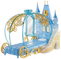 Mattel Сказочная спальня Золушки (CDC47)