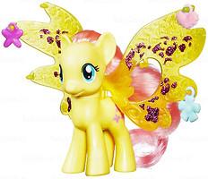 Hasbro Май Литл Пони Делюкс с волшебными крыльями (B0358)