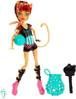 Monster High Куклы серия Спортомания (BJR11)