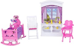 Gloria Мебель для детской (24022)