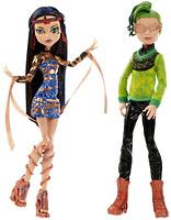 Monster High Кукла Бу-Йорк Космическая любовь (CHW60)