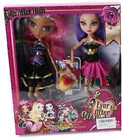 Monster High Кукла Ever After High (G-12B)