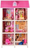 Фото KidKraft Кукольный домик для Барби (66886)