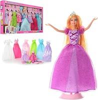 Defa Lucy Кукла с одеждой (8266)