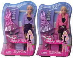 Defa Lucy Кукла с одеждой (8262)