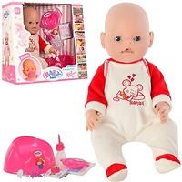 Фото Bambi (Metr+) Кукла-Пупс Baby Born (8001-6)