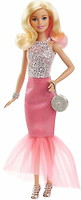 Фото Mattel Барби Розовая изысканность (DGY69)