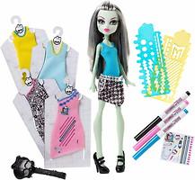Monster High Модный бутик Френки Штейн (DNM27)