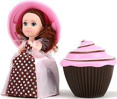 Cupcake Surprise Шоколад серии Ароматные капкейки (1088/10)
