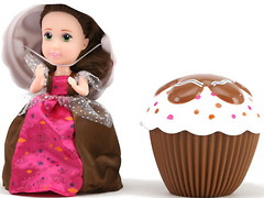 Cupcake Surprise Шоколад серии Ароматные капкейки (1088/11)