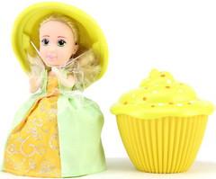 Cupcake Surprise Лимон серии Ароматные капкейки (1088/8)