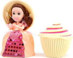 Cupcake Surprise Ваниль серии Ароматные капкейки (1088/2)