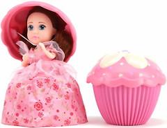 Cupcake Surprise Клубника серии Ароматные капкейки (1088/7)
