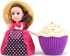 Cupcake Surprise Виноград серии Ароматные капкейки (1088/5)
