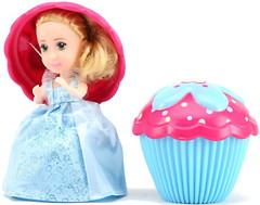 Cupcake Surprise Ваниль серии Ароматные капкейки (1088/4)