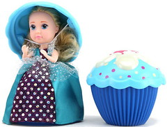 Cupcake Surprise Арахисовое масло серии Ароматные капкейки (1088/1)