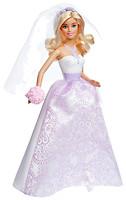 Фото Mattel Барби Невеста короля (DHC35)