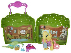 Hasbro My Little Pony Манхэттен (B3604)