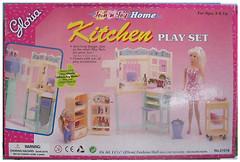 Gloria Мебель для кухни (21016)