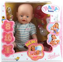 Jambo Пупс Baby Born 800058 (100634384)
