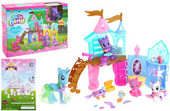 Hasbro Замок My Little Pony (3225)