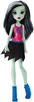 Monster High Monsters University Кукла серии Упырьлидерка (DNV65)