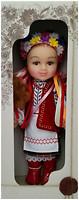 ЧудиСам Украинка в праздничном наряде (B226/2)