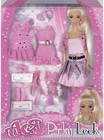 Фото ToysLab Розовый стиль Ася блондинка (35080)