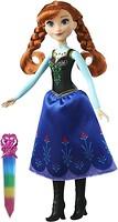 Фото Hasbro Frozen Модная кукла Холодное сердце с сияющим нарядом (B6162/B6163)