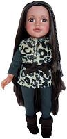 DesignaFriend Джессика Супер длинные волосы (KK3888)