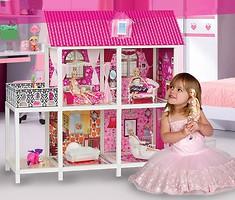 KidKraft Кукольный домик Bellina (66884)