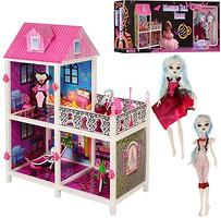 Фото Monster High Кукольный домик (66901)