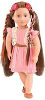 Фото Battat Our Generation Кукла с растущими волосами (BD37017Z)